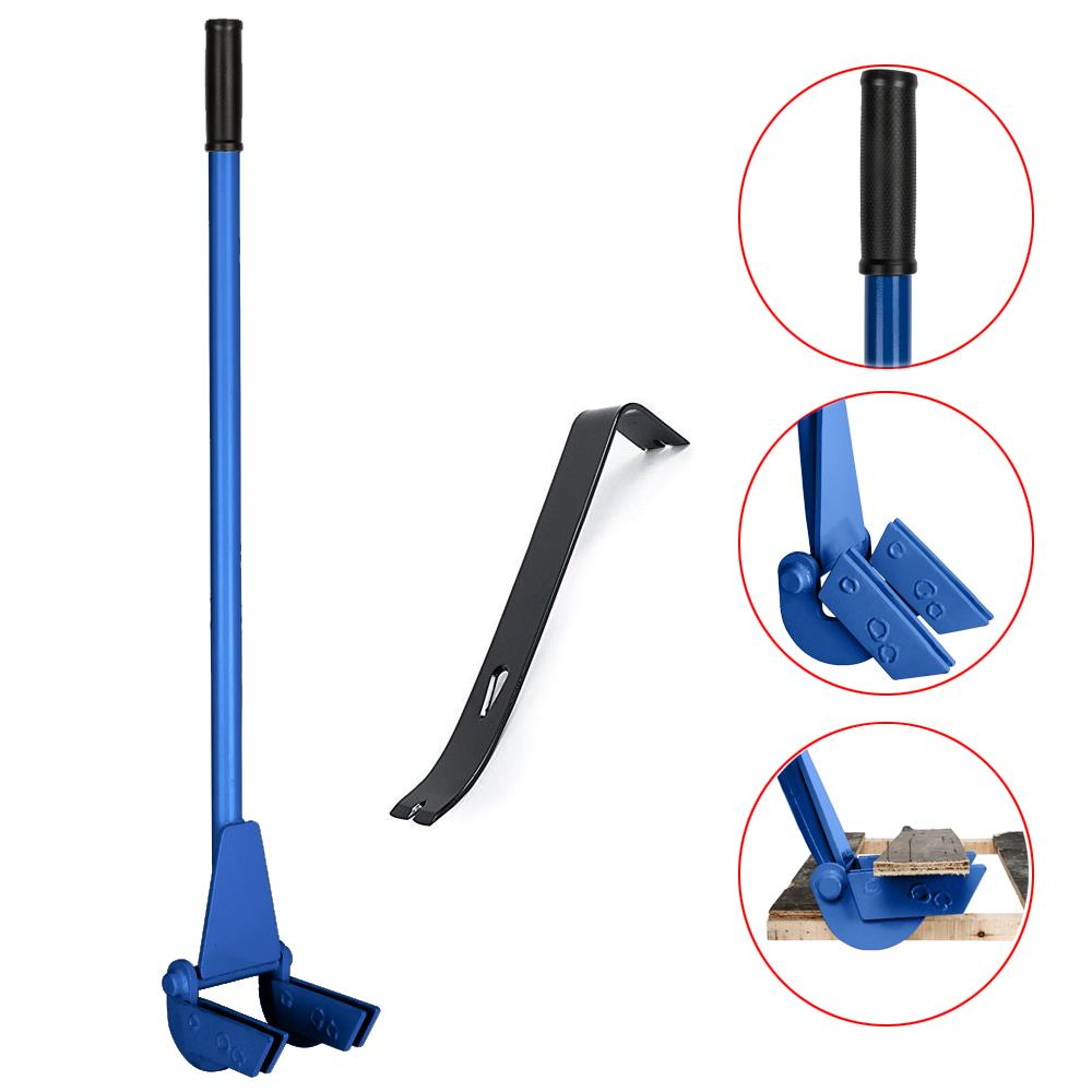 1 Pallet Tools Tool Heavy Duty Disassembly Breaker Pry Bar Buster Wholesale